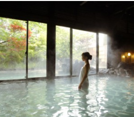 Classification of ONSEN (Hot spring)