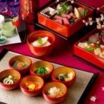 'Washoku' - Japanese treditional cuisine [ UNESCO World Heritage ]